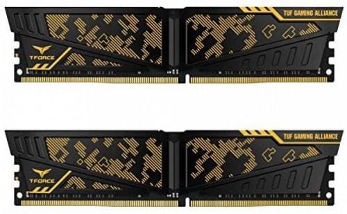 16Gb (2x8Gb) Kit Of DDR4 Ram - 3200Mhz