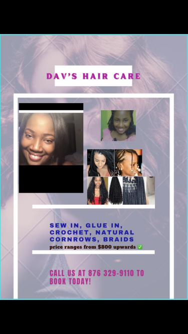 House Calls Available . Hair For Children & Adults