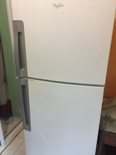 World Pool Refrigerator
