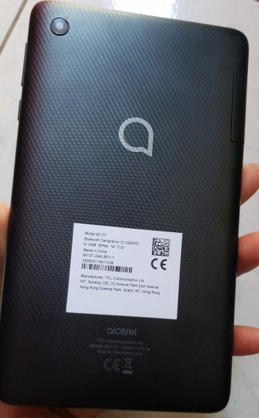 Alcatel 9013T ( Android Version 10)