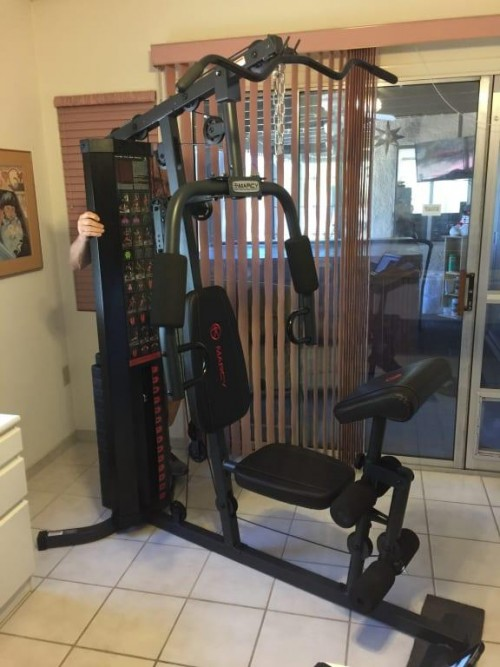 For Sale:Land Ranger Home Gym