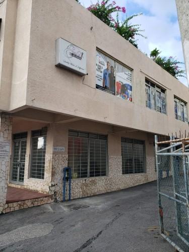 BARNETT STREET COMMERCIAL BUILDING FOR SALE