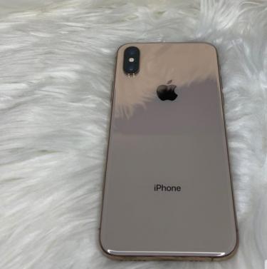 Iphone XR 256gig