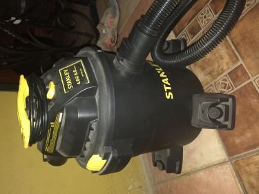 Auto Wet/dry Vacuum