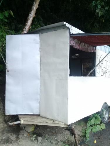 Kalibar Mobile Restaurant