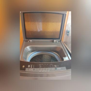 Master Tech 13kg Washing Machine