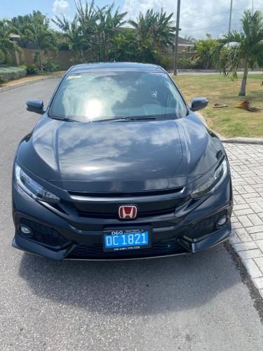 2019 HONDA CIVIC FOR SALE