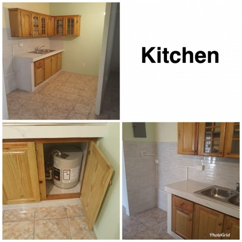 3 Bedroom 1 Bathroom Single Family Home