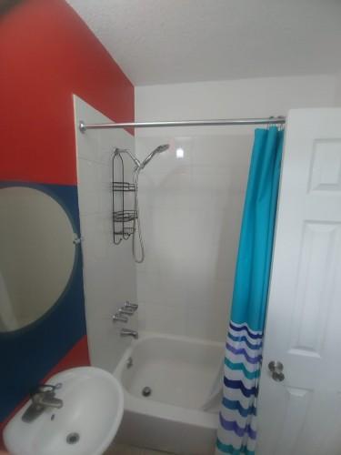 1 Bedroom & 1 Bath- Dumbarton, Kingston