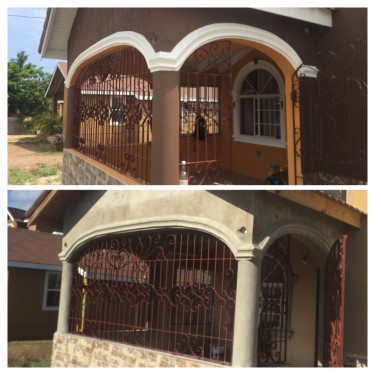 Interior And Exterior Painting Services And More