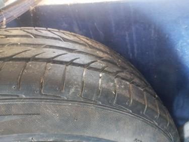 15 Inch Bridgestone Tire