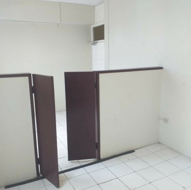 Storage & Office Space ($60,000/ -$95,000/150,000)