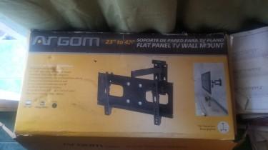 Argom Tech 23
