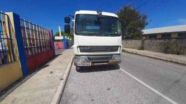 2009 Daf Truck