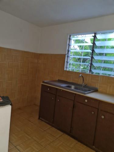 1 Bedroom Studio - Kingston 19