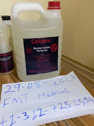 Caluanie Muelear Oxidize | Jamaicaclassifiedonline