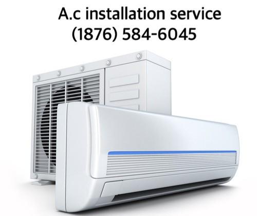 A C  Installation Service