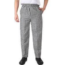 Chef Jacket /Shirts / Pants And Apron