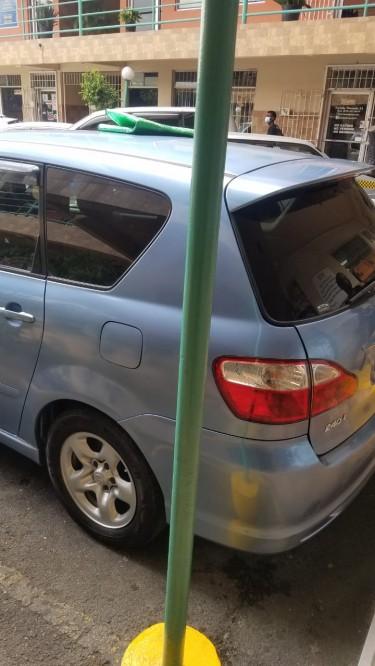 2008 Toyota Picnic
