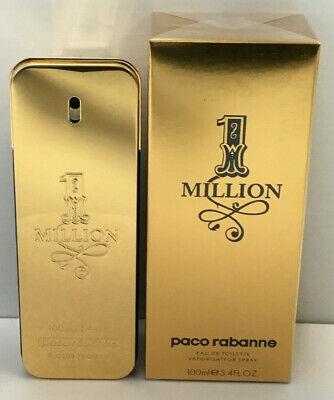 Paco Rabanne 1 Million Men's Fragrance