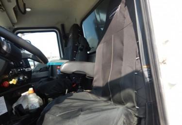 2021 Mack Granite Dump Truck With Document