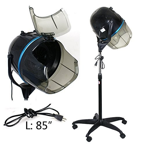 Hair Stylist Chair And Hair Dryer For Sale