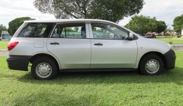 Nissan Ad Wagon 2015 Sale!!!