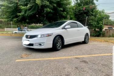 2010 Honda Civic Coupe EX