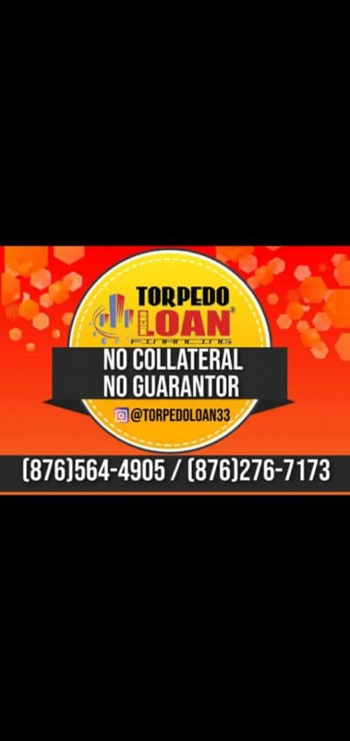 Torpedo Loan