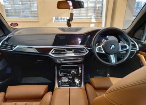 BMW X5 3.0d M Pack