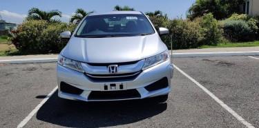 2016 Honda Grace Hybrid