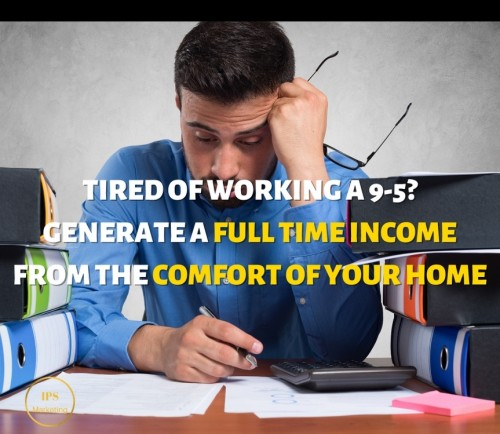 You Can Make Money From The Comfort Of Your Home