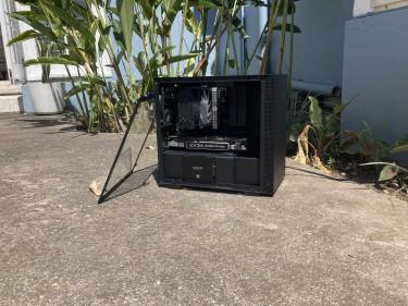 RYZEN 7/GTX 1070 ITX GAMING PC
