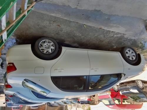 2010 Toyota Axio 2wd