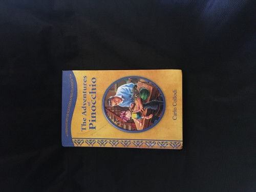 Preowned Kid's Books