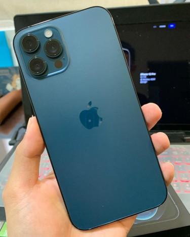 Wts Apple Iphone 12 Pro Max 512gb W/A: +1407630285