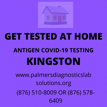Mobile Covid-19 Testing And Lab Services