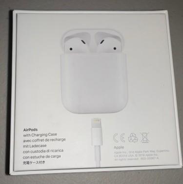 Apple AirPods 1st Gen