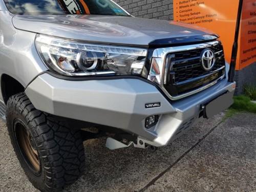 Toyota Hilux Bullber