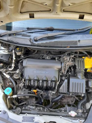 2007 Honda Partner