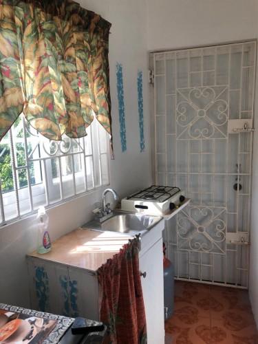1 Bedroom Studio - St. James