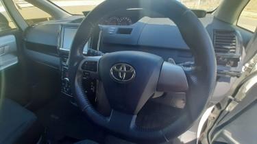 2012 Toyota Noah Si