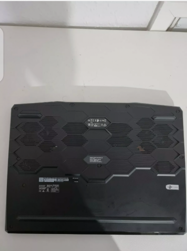 Msi GE66 Raider RTX 3070 1TB SSD I7