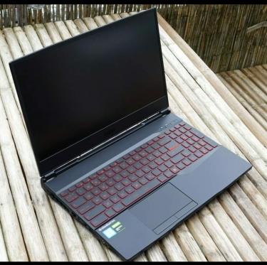 MSI GE75 Raider 10SGS Gaming Laptop