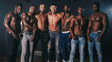 Male Strippers Wanted For Male Revue -Montego Bay