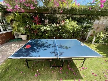 Stiga Table Tennis Indoor Table