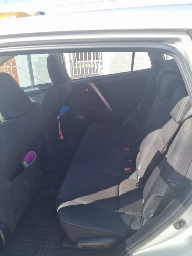 Woman Driven SUV For Sale!