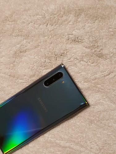 Samsung Galaxy Note 10 Excellent Condition