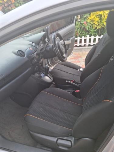 2013 Mazda