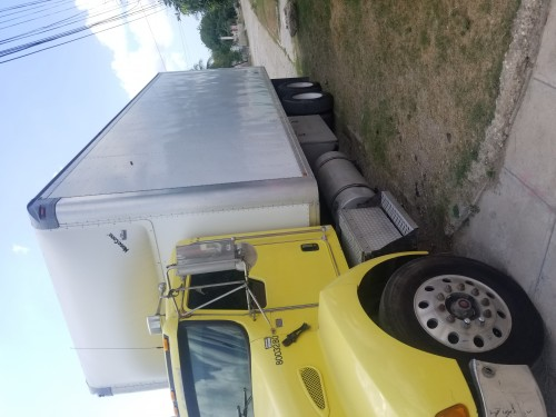 2007 Kenworth T300 Trucks Willowdene Spanish Town